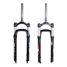 Амортизационные велосипедные вилки