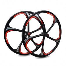Велосипедные колеса без спиц